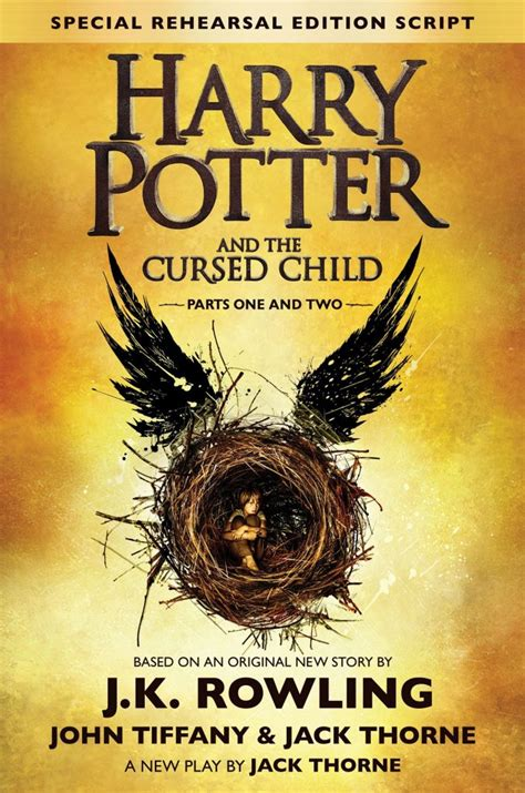 harry potter book 8 is coming confirms j k rowling goploy com harry potter and the cursed child parts one and two book 8 release date stage play story