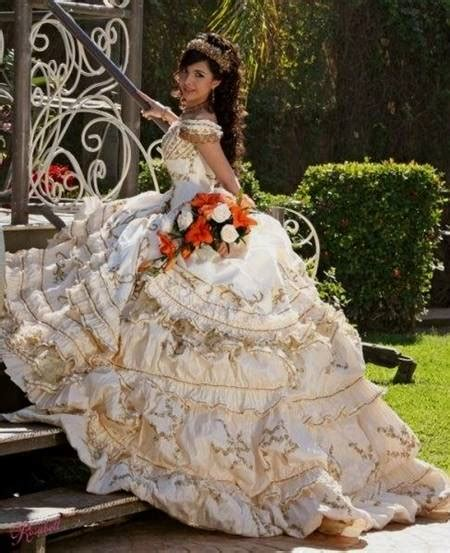 mariachi hairstyles mariachi style quinceanera dress 2017 2018 newclotheshop