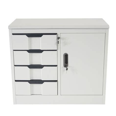 armadietto ufficio armadietto con casetti britt cm 70x80x42 stabile e