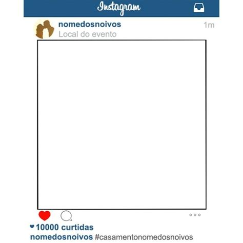 bio layout template instagram placa instagram para festa novo layout se vira nos 30