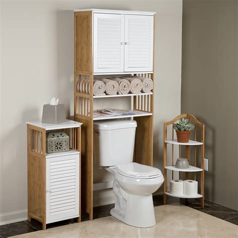 danyab bamboo bathroom 27 quot x 71 quot free standing the