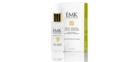 Serum Emk get to the professionals at lasercare skin clinic