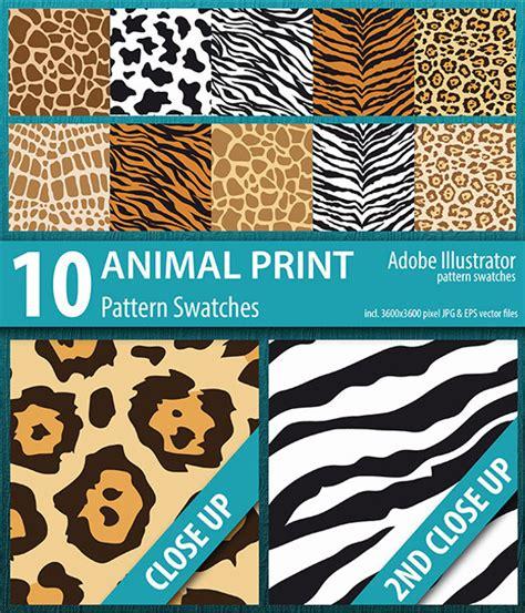 pattern photoshop leopard 20 animal print patterns photoshop patterns freecreatives