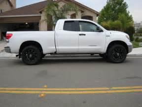 Toyota Tundra Wheels Toyota Tundra Wheels And Tires 18 19 20 22 24 Inch