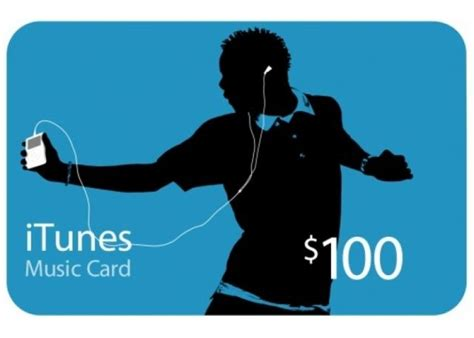 Get Cash For Itunes Gift Cards - free money get 100 itunes gift card for just 80 bucks deals cult of mac