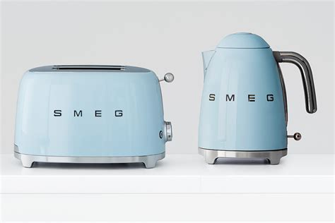 smeg appliances new to myer smeg the myer blog