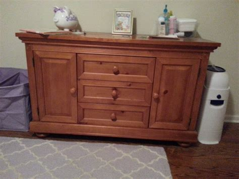 Can You Use A Dresser As A Changing Table by Babi Italia Dresser Changing Table Can Be Used For Any