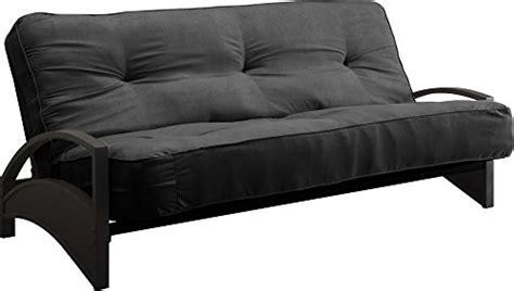 8 independently encased coil premium full futon mattress dhp 8 inch independently encased coil premium futon