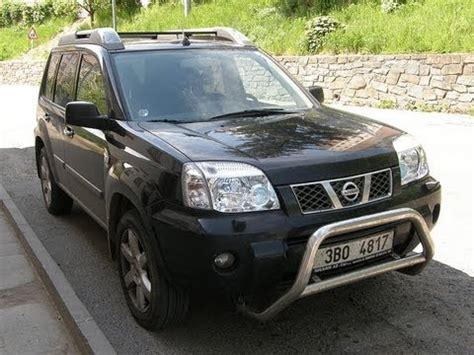 Compressor Nissan Xtrail how to replace the air cabin filter dust pollen filter on a nissan x trail