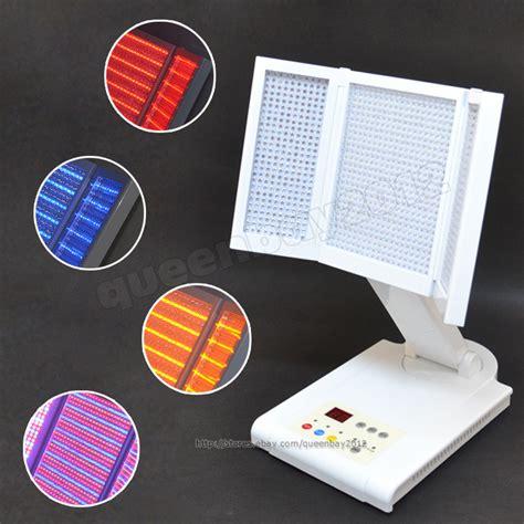 Led Light Therapy by Pro Version Led Skin Rejuvenation Therapy Light Machine
