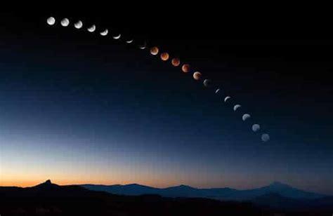 Calendrier De La Lune Chaque Phase De La Lune 2016 Dates Et Horaires Pr 201 Cis
