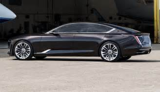 cadillac new cars new cadillac escala concept review