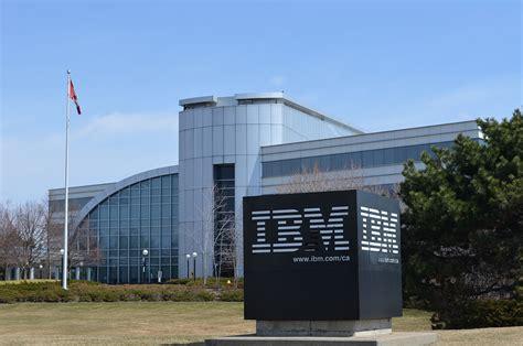 Ibm Search Ibm Canada Office Building