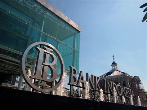 bank indonesia the and new bank indonesia surakarta this is the
