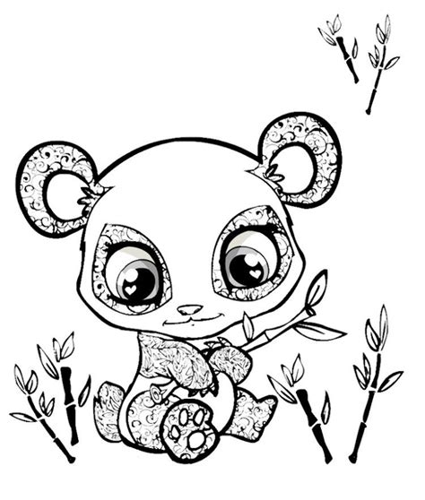 cute baby animal coloring pages coloring home
