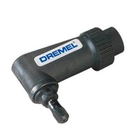 dremel 4 in right angle attachment for rotary tools 575
