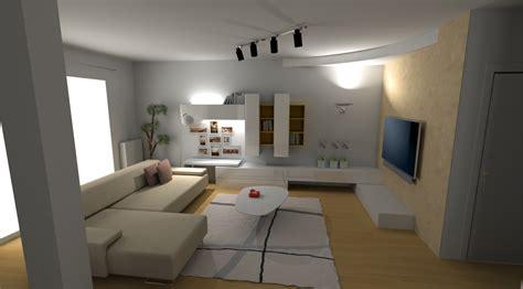 progettazione  rendering fotorealistici outlet arreda