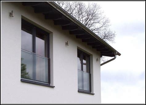 französische balkone edelstahl stunning glas franz 246 sischer balkon gallery