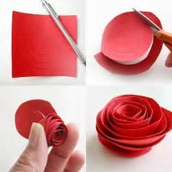 tutorial buat bunga kertas mahar hantaran surabaya tutorial membuat bunga kertas