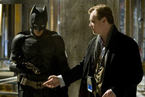 christopher nolan seeks to take moviegoers back to 1940 s chris nolan will produce justice league christian bale