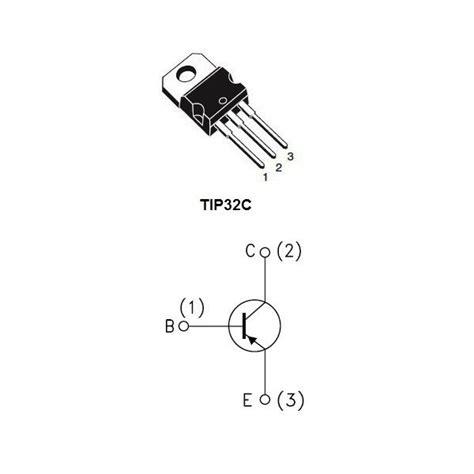 transistor pnp tip 32 28 images tip32 medium power linear switching pnp transistor 0 85 harga transistor tip 32 28 images transistor de potencia tip31c y tip32c npn y pnp arduino