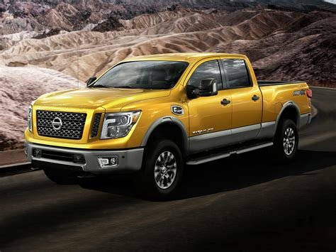 2016 nissan titan xd 2016 nissan titan xd price photos reviews features