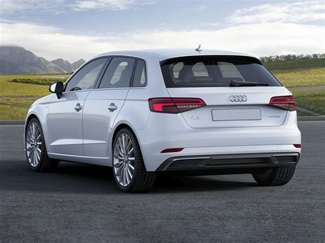Audi A3 Etron Preis by 2017 Audi A3 E Price Photos Reviews Features