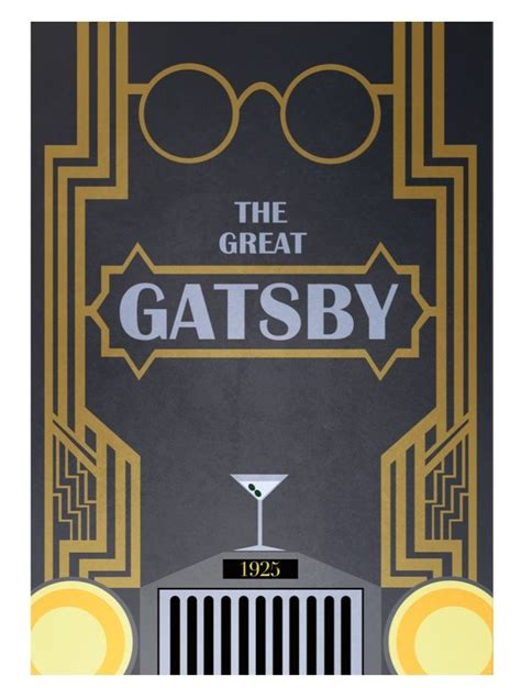 responsibility theme in the great gatsby the great gatsby minimal minimalist movie film print