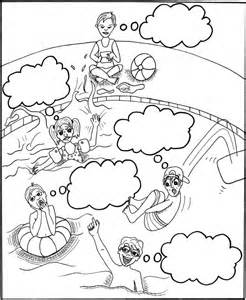 social skills coloring pages az coloring pages