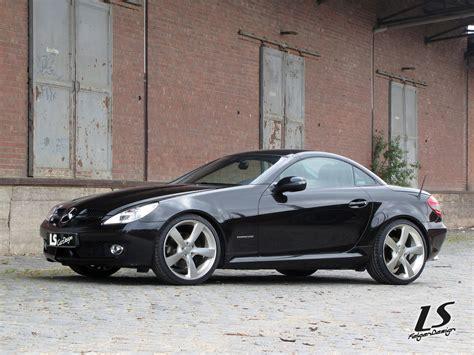 Per By H R Untuk Mercedes W171 Slk Type R171 Slk 200 news alufelgen alu winterkomplettr 228 der sowie felgen f 252 r