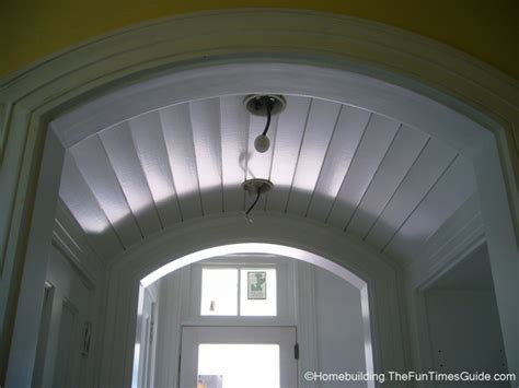 Barrel Ceilings by Barrel Vaulted Ceilings Search Barrel Vaulted