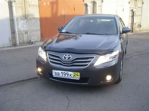 Used 2010 Toyota Camry Used 2010 Toyota Camry Photos 2400cc Gasoline Ff