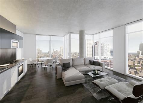 xavier apartments  rent   division chicago il river north rentals