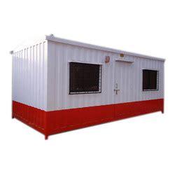 40 container office porta cabin