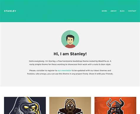 bootstrap themes url most popular free bootstrap themes templates gridgum