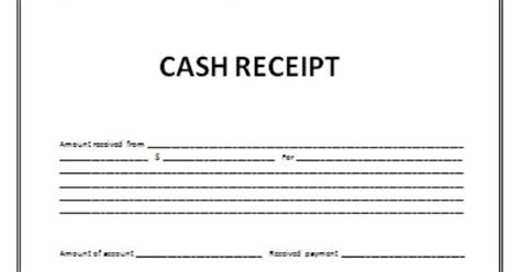 professional receipt template receipt template free receipt template