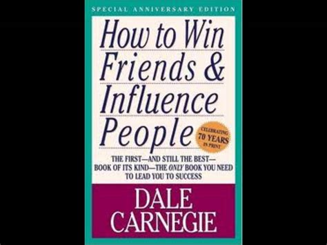 how to win friends and influence book report how to win friends and influence doilookstupid