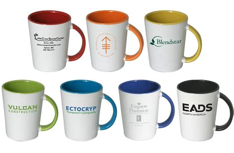 Company Giveaways With Logo - 15 ways your business benefits from promotional items