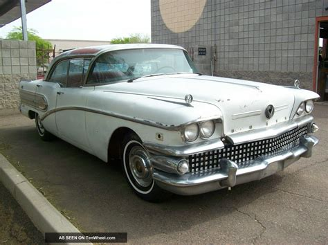 1958 buick special 1958 buick special for sale convertible for sale html