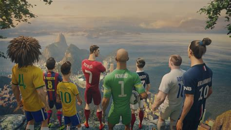 wallpaper the last game nike nike football launches quot the last game quot nike news