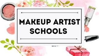 Schools For Makeup Artistry Best Makeup Artist Schools 2017 Top Classes And Colleges