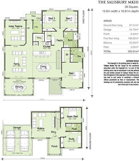 Skillion Roof House Plans Salisbury Mkiii Skillion Roof Home Design Tullipan Homes