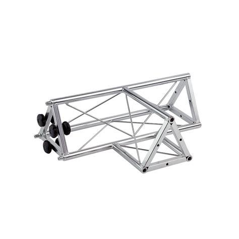traliccio triangolare traliccio triangolare a t 3 canali femmina in acciaio