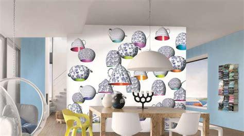 abwaschbare tapete für küche ideensammlung tapeten k 252 che wonderful image collections