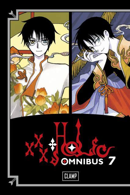 Xxxholic Omnibus 2 xxxholic omnibus 1 vol 1 issue