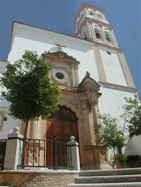 marbella spain templo de dios iglesia de ntra sra de la encarnaci 243 n