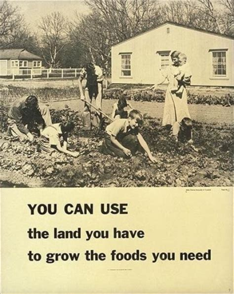 Victory Garden Ww2 by The National Wwii Museum New Orleans Learn For