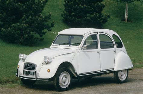 Citroen 2cv by Citroen 2cv 1948 1990 Speeddoctor Net Speeddoctor Net