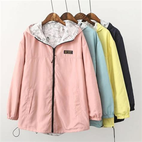 autumn fashion jacket coat pocket zipper