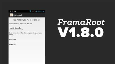 скачать бесплатно framaroot apk 1 9 3 на андроид - Framaroot 1 9 1 Apk